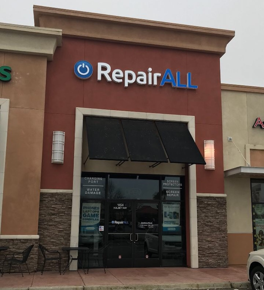 Phone Repair in Manteca, CA
